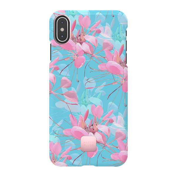 iPhone XS Max Case Botanica Exotica