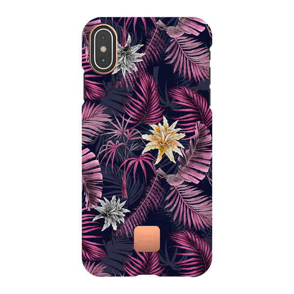 iPhone XS Max Case Hawaiian Nights