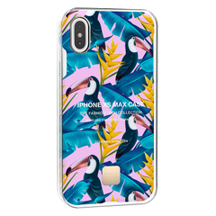 iPhone XS Max Case Toco Loco