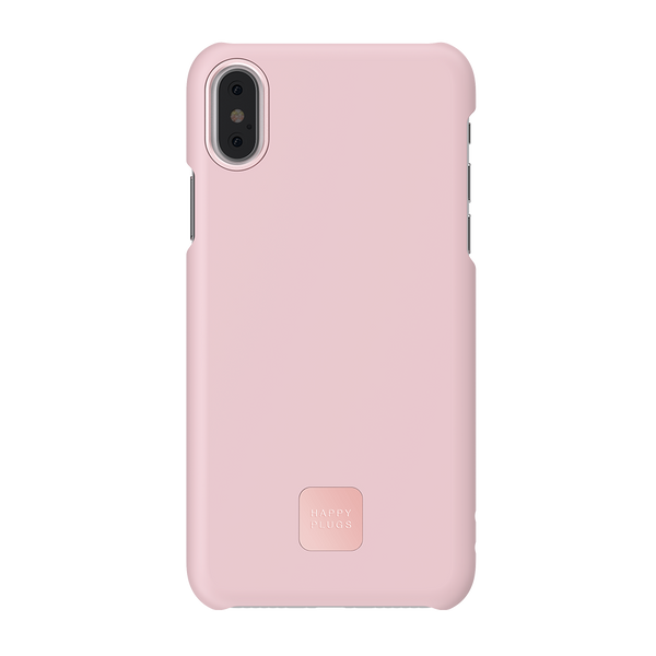 iPhone X Case Blush