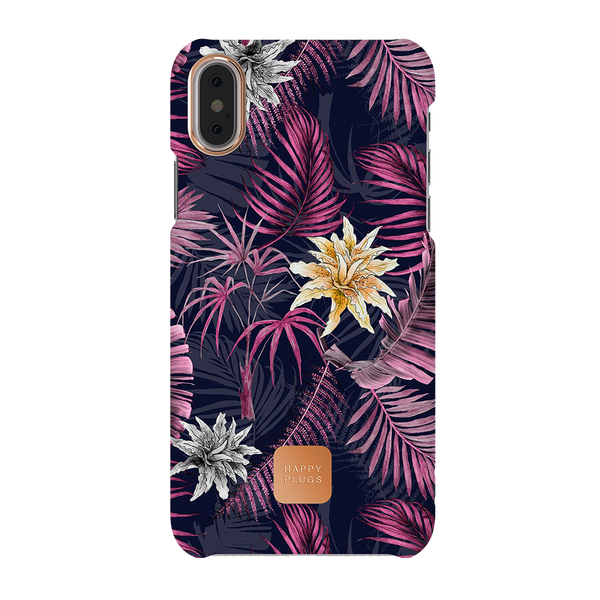 iPhone X Case Hawaiian Nights