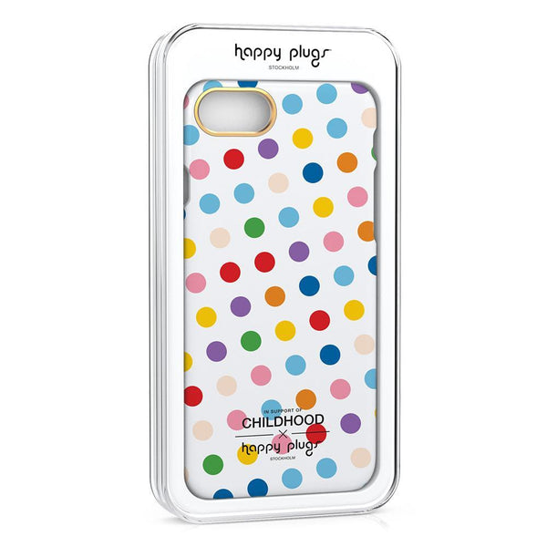 iPhone 7/8 Slim Case Childhood