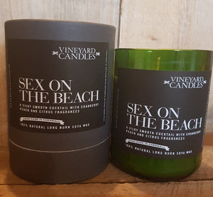 Sex on the Beach candles, alcohol candles, country chic floral design, florist alderley edge, flowers alderley edge, flowers alderley edge, flowers cheshire, cheshire flowers, cheshire florist, flower delivery, flower delivery in cheshire
