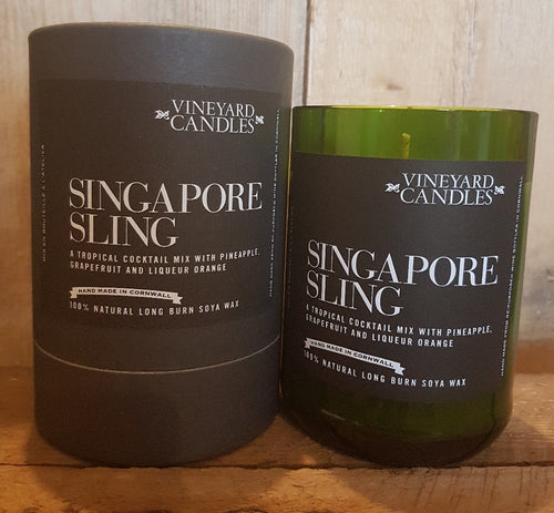 Singapore Sling candles, alcohol candles, country chic floral design, florist alderley edge, flowers alderley edge, flowers alderley edge, flowers cheshire, cheshire flowers, cheshire florist, flower delivery, flower delivery in cheshire