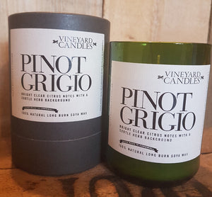 Pinot Grigio candles, alcohol candles, country chic floral design, florist alderley edge, flowers alderley edge, flowers alderley edge, flowers cheshire, cheshire flowers, cheshire florist, flower delivery, flower delivery in cheshire