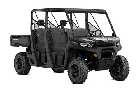 2021 Can-Am Defender MAX DPS HD8
