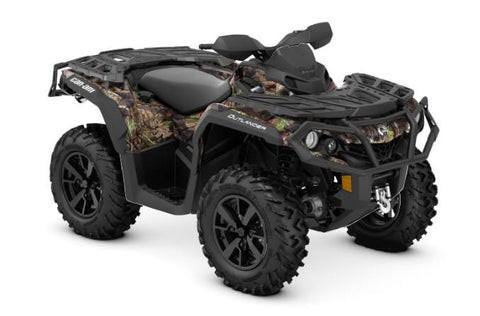 2021 Can-Am Outlander XT 1000R Oak/Camo