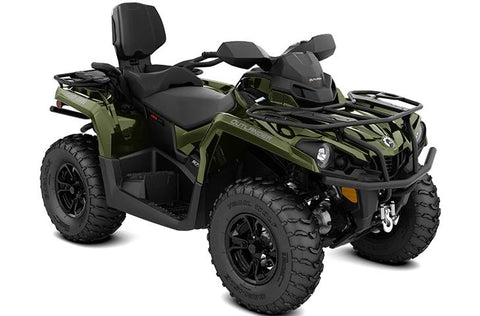 2021 Can-Am Outlander MAX XT 570