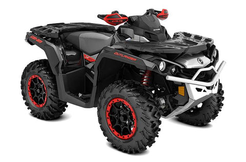 2021 Can-Am Outlander X XC 1000R
