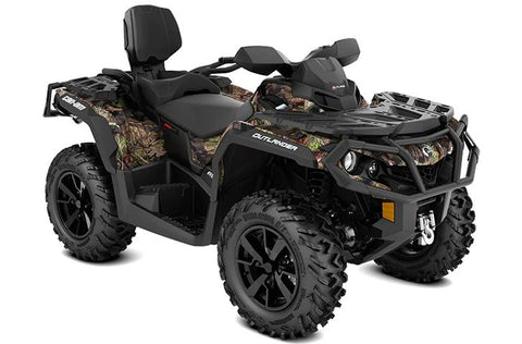 2021 Can-Am Outlander MAX XT 650 Oak/Camo