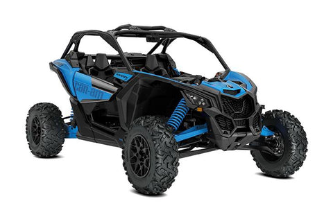 2021 Can-Am Maverick X3 RS Turbo R