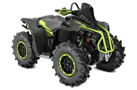 2021 Can-Am Renegade® X mr 1000R