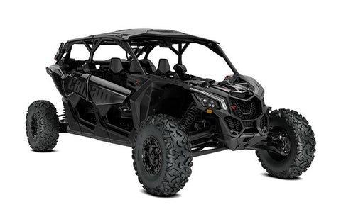2021 Can-Am Maverick X3 MAX X RS Turbo RR w/Smart- Shox