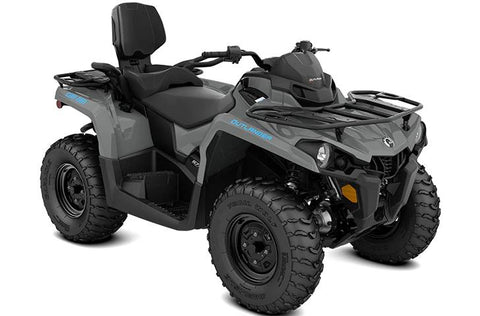 2021 Can-Am Outlander MAX DPS 570