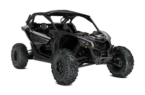 2021 Can-Am Maverick X3 X RS Turbo RR Smart-Shox