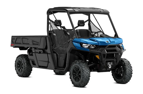 2021 Can-Am Defender Pro XT HD10