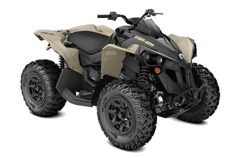 2021 Can-Am Renegade® 850