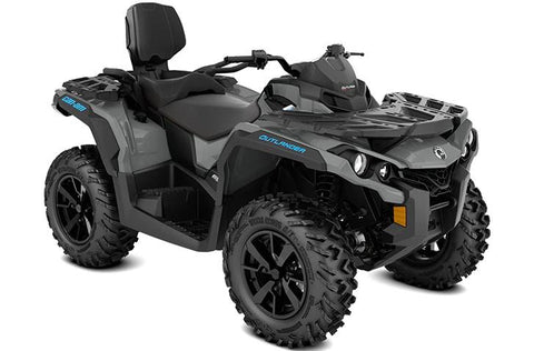 2021 Can-Am Outlander MAX DPS 650