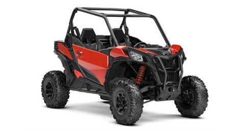 2020 Can-Am Maverickª Sport DPSª 1000