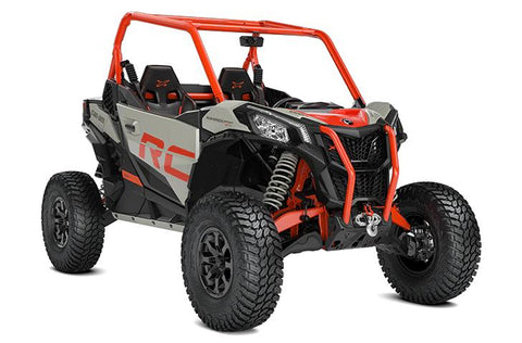 2021 Can-Am Maverick Sport X rc 1000R