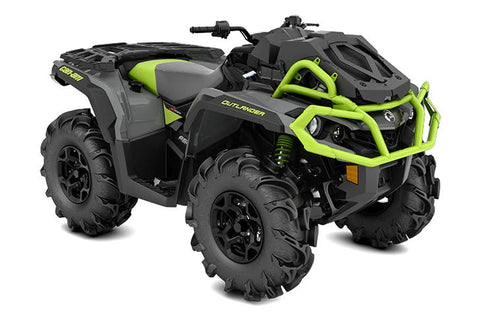 2021 Can-Am Outlander X MR 650