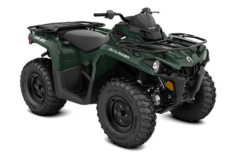 2021 Can-Am Outlander 570