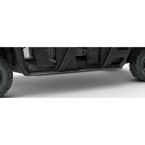 DragonFire Side Runners for Defender MAX 2018 & prior