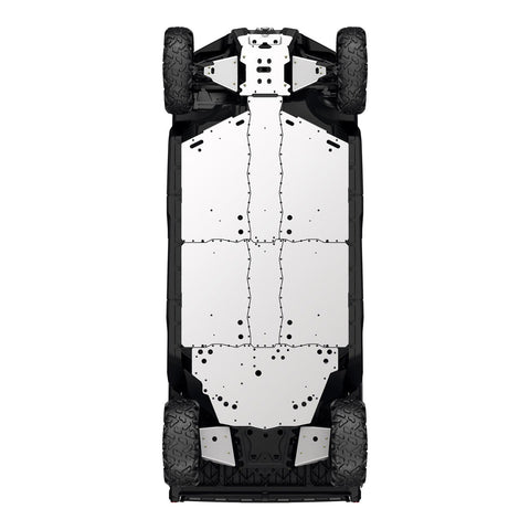 Front Skid Plate for Defender, Defender MAX