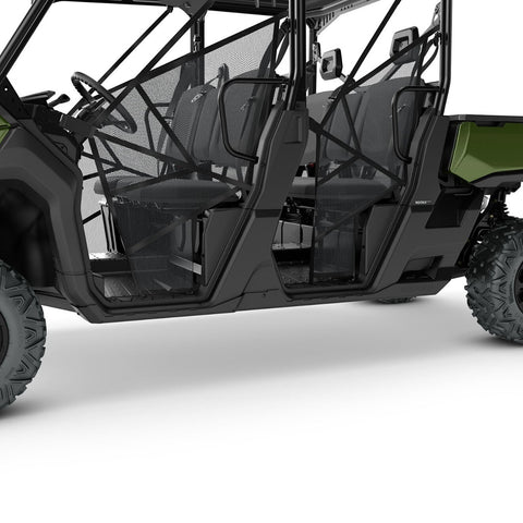 Rock Sliders for Defender PRO, Defender MAX 2020