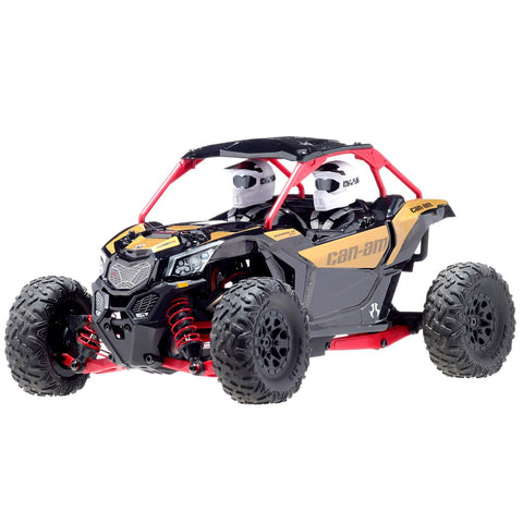 Remote Controlled Can-Am Maverick X3 X RS Turbo