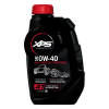 4T 0W-40 Synthetic Oil - 1 QT / 0,946 L