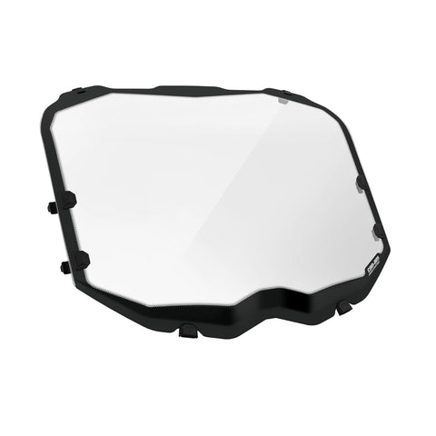 Full Windshield - Hardcoated for Maverick X3, Maverick X3 MAX