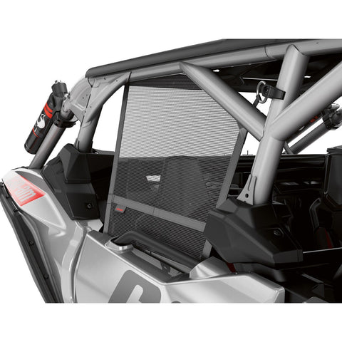 Rear Window Nets for Maverick X3 MAX 2020