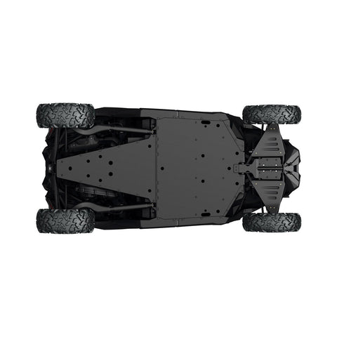 HMWPE Front Skid Plate for Maverick X3, Maverick X3 MAX