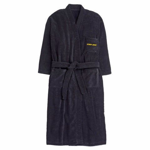 Terry Cloth Robe - Men's (Large)