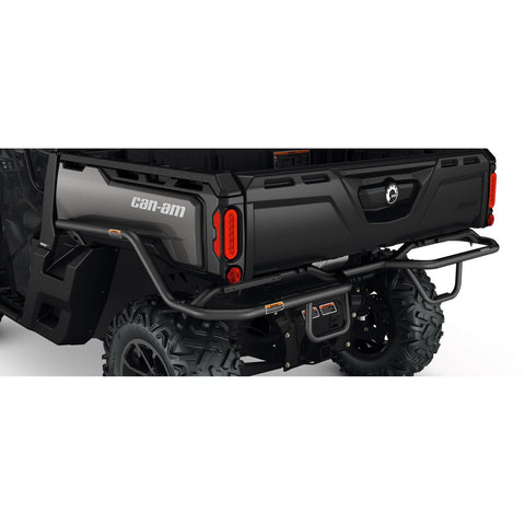 Rear Body Side Protectors for Defender, Defender MAX
