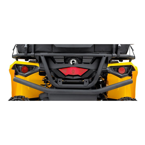 XT Rear bumper for G2L
