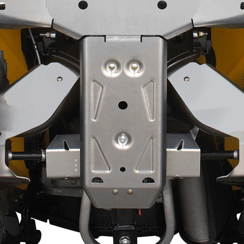 Rear Skid Plate for G2 (MAX models & X mr 1000 only), G2L (MAX models only)