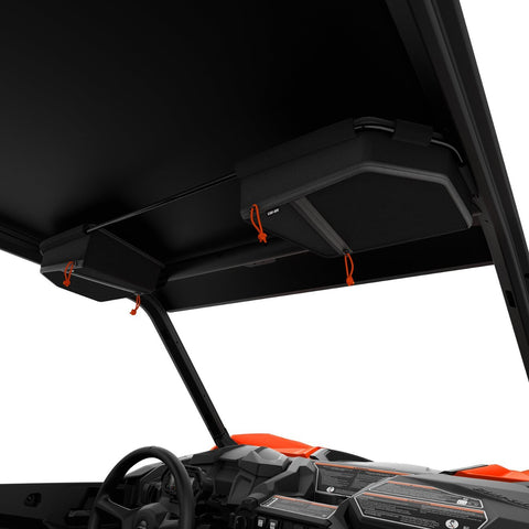 Overhead Storage Bags for Maverick Trail, Maverick Sport, Maverick Sport MAX