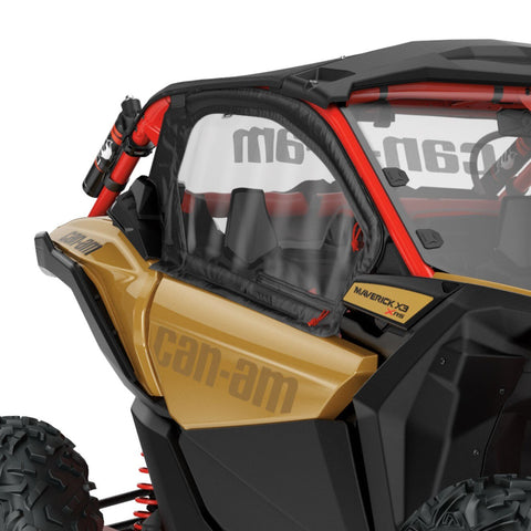 Upper Soft Door Panels for Maverick X3