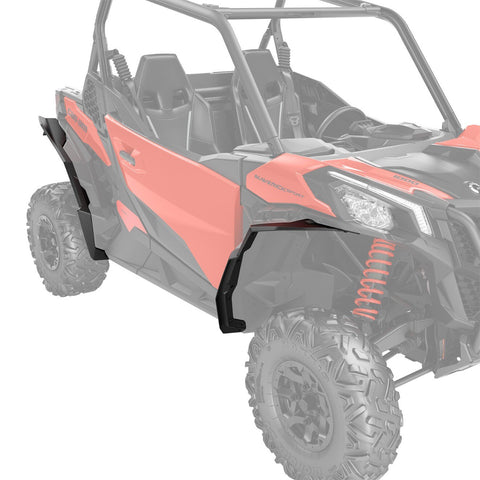 Fender Flares Extensions for Maverick Trail, Maverick Sport, Maverick Sport MAX
