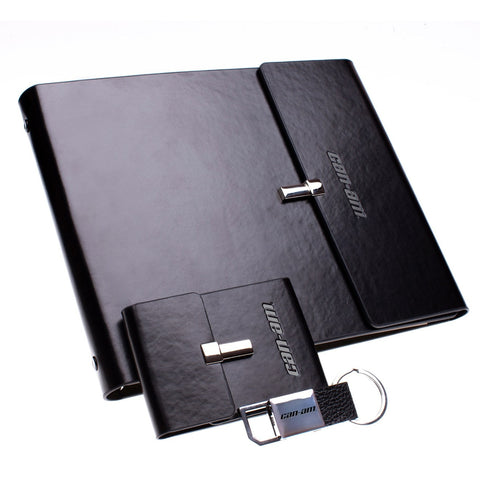 Notebook Luxury Kit