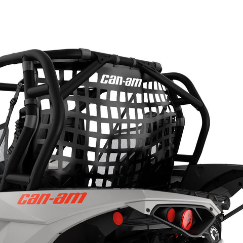 Rear Window Net for Commander 2011-2013, Maverick 2013