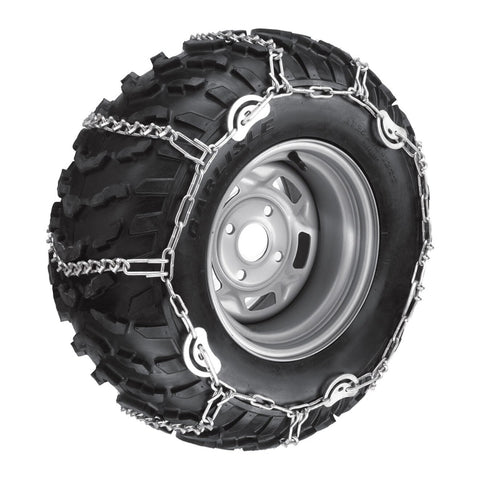 "Rear Tire Chains for 26"" x 10"" x 12"""