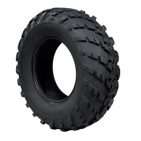 Carlisle Badlands A/R Tire - Rear for G2 (500-1000 Base models only)