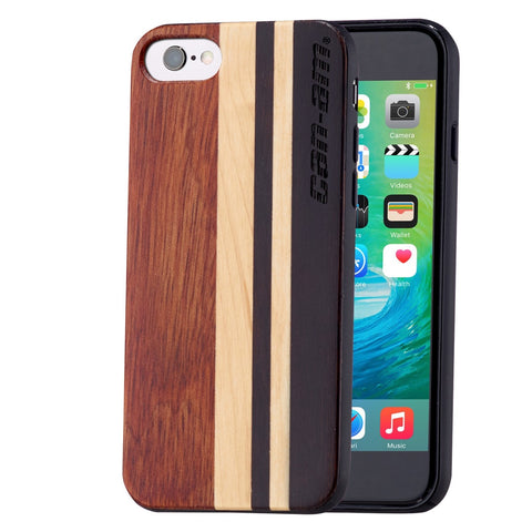 Wood Case Compatible with iPhone 7/8