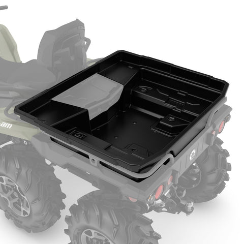 Flatbed Cargo Box for G2L (6x6 models only)