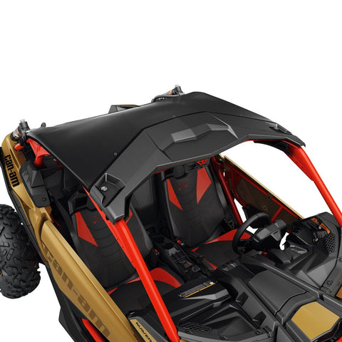 Bimini Roof with Sun Visor for Maverick X3