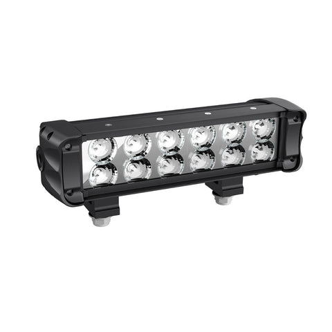 "10"" (25 cm) Double Stacked LED Light Bar (60W)"