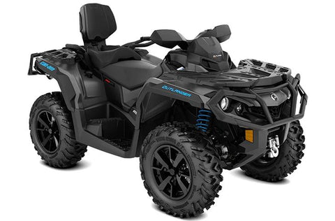 2021 Can-Am Outlander MAX XT 1000R